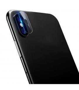 Protector para lente de camara Cristal Templado 9H del Apple Iphone XS IXS