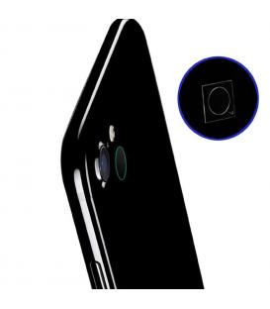Protector para lente de camara Cristal Templado 9H del Apple Iphone XR IXR