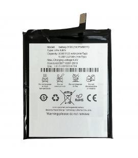 Bateria de recambio neutral repuesto compatible para movil BQ Capacidad Original