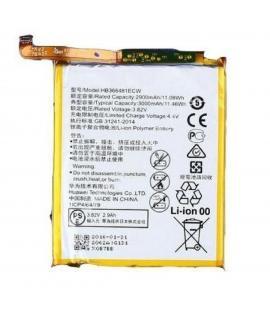 Bateria de recambio neutral repuesto compatible para Huawei Capacidad Original