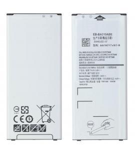 Bateria de recambio neutral repuesto compatible para Samsung Capacidad Original