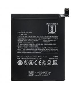 Bateria de recambio neutral repuesto compatible para Xiaomi Capacidad Original