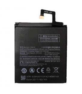 Bateria de recambio neutral Modelo BN20 repuesto para movil Xiaomi Redmi MI 5C