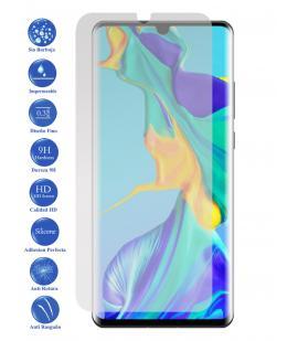 Protector de Pantalla Cristal Templado para Huawei P10 P20 y P30 Lite Plus Pro