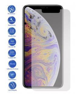 Protector de Pantalla Cristal Templado Iphone 4 5 6 6S 6S 7 8 Plus X XS XR XR Ma
