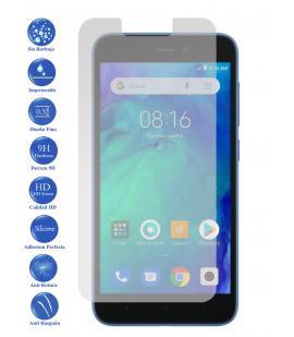 Protector de Pantalla Cristal Templado para Xiaomi Redmi 4A 4X 5 6 6A 7 Go Plus