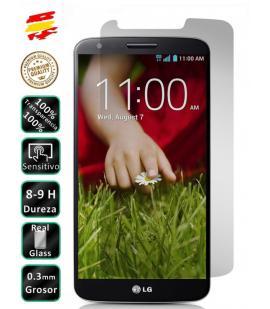 Protector de Pantalla Cristal Templado para LG G2 G3 G4 G5 G6 G7 G8 Beat Mini