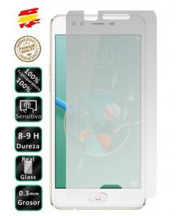 Protector de Pantalla Cristal Templado para ZTE Blade L2 L3 L5 L7 Normal y Plus