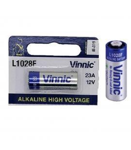 Pila Vinnic bateria original Alcalina Especial LR23A 12V en blister 1X Unidad