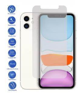 Protector de Pantalla Cristal Templado Vidrio 9H Premium para Apple Iphone 11