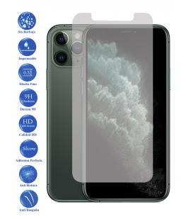 Protector de Pantalla Cristal Templado Vidrio Premium para Apple Iphone 11 Pro
