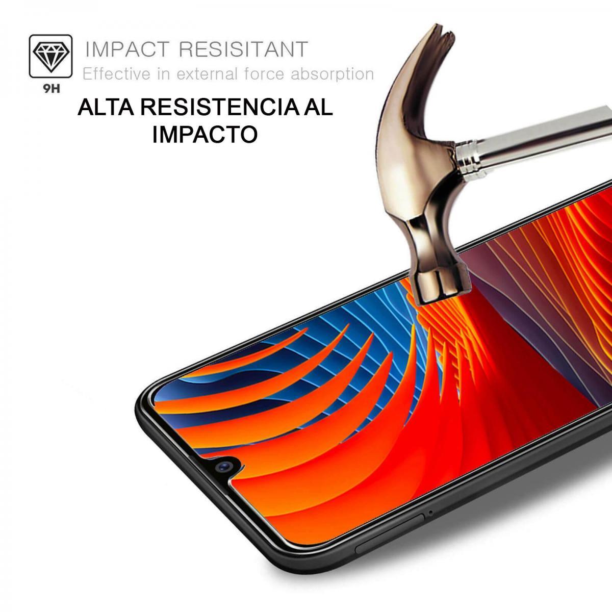 Protector de Pantalla Cristal Templado Vidrio 9H Premium para Apple Iphone 11 8