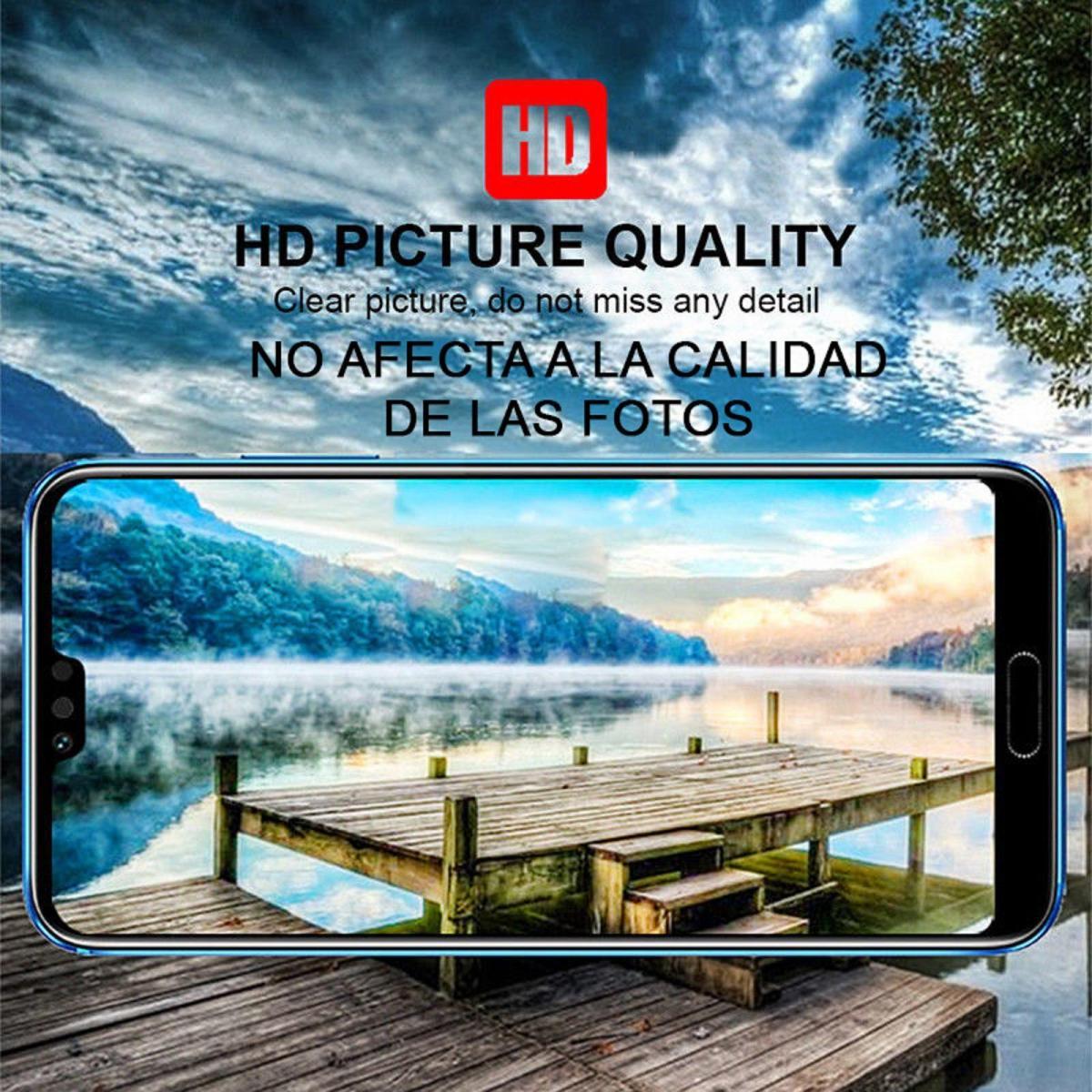 Protector de Pantalla Cristal Templado Vidrio 9H Premium para Apple Iphone 11 11