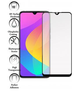 Protector de Cristal Templado Completo 3D 9H para Xiaomi MI A3 Elige Color