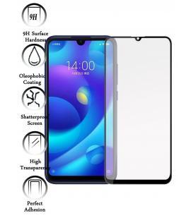 Protector de Cristal Templado Completo 3D 9H para Xiaomi MI Play Elige Color
