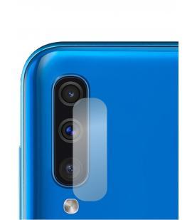 Protector para lente de camara Cristal Templado Vidrio 9H del Samsung Galaxy A50