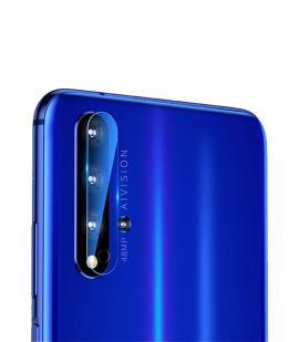 Protector para lente de camara Cristal Templado Vidrio 9H del Huawei Honor 20