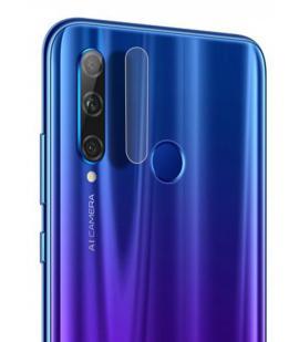 Protector para lente de camara Cristal Templado 9H del Huawei Honor 20 Lite