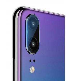 Protector para lente de camara Cristal Templado Vidrio 9H del Huawei P20