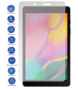 Protector de Pantalla Cristal Templado Vidrio Galaxy Tab A 8.0 4G 2019 T290 T295
