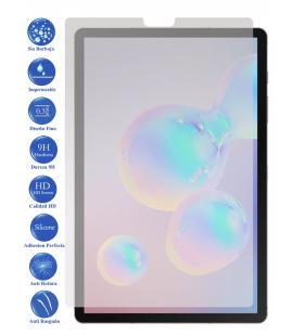 Protector de Pantalla Cristal Templado Vidrio 9H para Galaxy Tab S6 10.5 T860