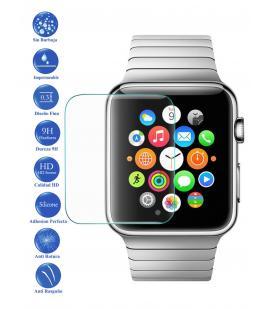 Protector de Pantalla Cristal Templado Premium para Reloj Apple Watch 42mm