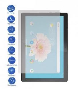 Protector de Pantalla Para Lenovo E10 Cristal Templado Tablet Vidrio 9H