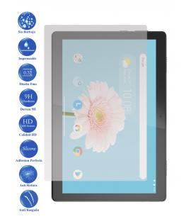 Protector de Pantalla Para Lenovo M10 Cristal Templado Tablet Vidrio 9H