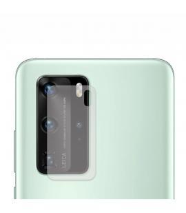 Protector para Huawei P40 Pro lente de camara Cristal Templado Vidrio