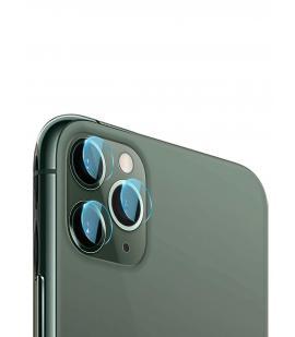 Protector para lente de camara Cristal Templado 9H del Apple Iphone 11 Pro