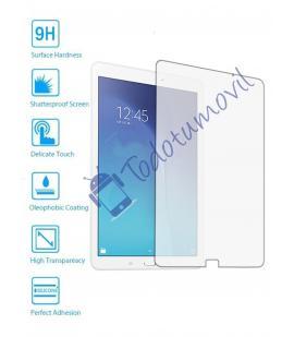 Protector de Pantalla Cristal Templado Vidrio para Samsung Galaxy Tab E 9.6 T560
