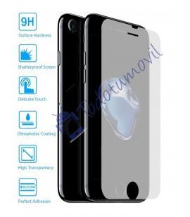 Protector de Pantalla Cristal Templado Vidrio para Apple Iphone 7 Plus de 5.5