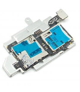 Modulo Repuesto Flex Lector Tarjeta Sim y Memoria para Samsung Galaxy S3 I9305