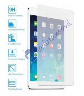 Lote Protector de Pantalla Cristal Templado para Apple Ipad Mini 2 Retina