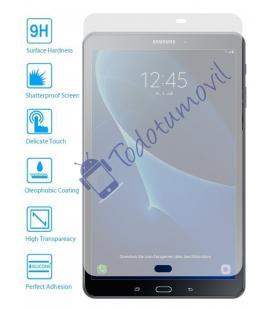 Lote Protector Pantalla Cristal Templado Tablet Galaxy Tab A6 2016 10.1 T580