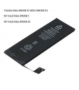 bateria interna de recambio para Apple iphone 5C 5GC 1520 mah capacidad original