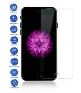 Pack Protector de Pantalla Cristal Templado Premium para Apple Iphone 6S I6S 4.7