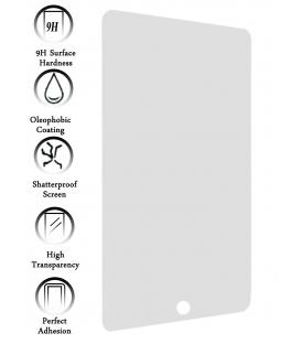 Kit Protector de Pantalla Cristal Templado para Apple IPAD 4 Normal PP401