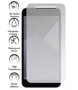 Kit Protector de Pantalla Cristal Templado para Xiaomi Redmi Note 5A Prime
