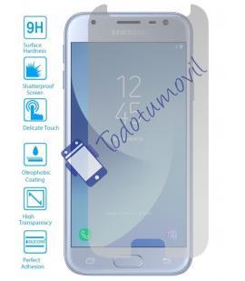 Lote Protector de Pantalla Cristal Templado Vidrio para Samsung Galaxy J3 2017