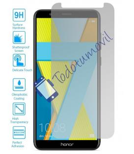 Lote Protector de Pantalla Cristal Templado Vidrio 9H para Huawei Honor 7X