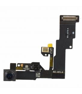 Flex camara delantera frontal + sensor proximidad para Apple Iphone 6S 4.7