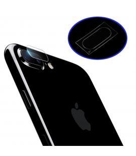 Protector para lente de camara Cristal Templado 9H del Apple Iphone 7 Plus I7 +