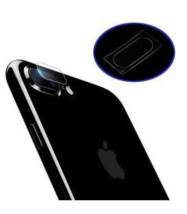 Protector para lente de camara Cristal Templado Vidrio 9H del Apple Iphone X 10