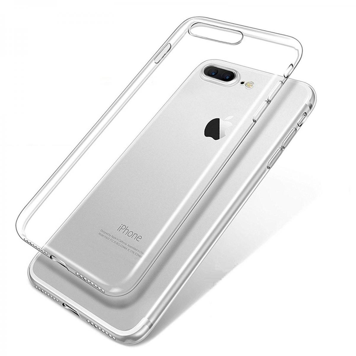 funda iphone transparente