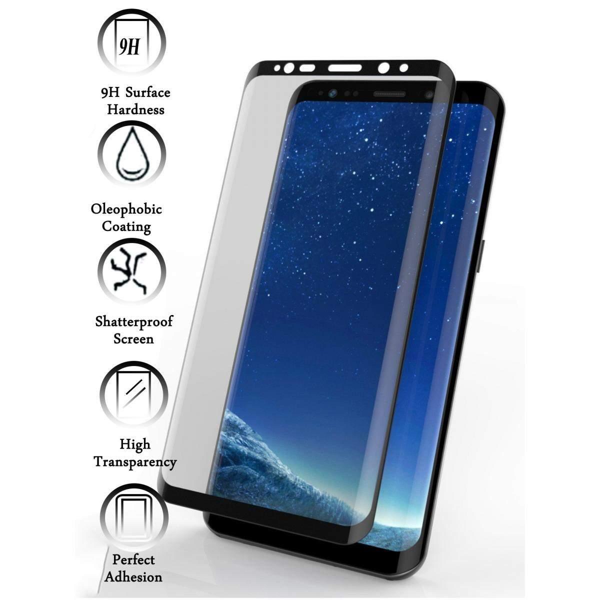 Protector Cristal Samsung S9