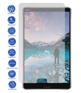 Protector de Pantalla Cristal Templado Vidrio 9H Tablet para Huawei M5 10.8