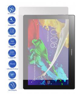 Protector de Pantalla Cristal Templado Vidrio 9H para Lenovo Tab 2 10.1 A10 - 70