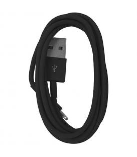 Cable cargador USB lightning 8 pin COMPATIBLE con Apple Iphone para carga datos
